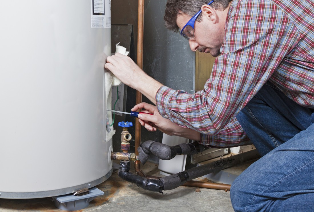 Water Heater Repair Howell MI | Allweather Heating & Cooling - h2o