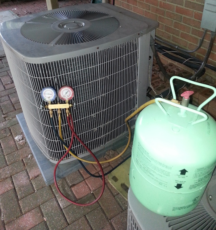 AC Repair & Installation - Highland, MI | Allweather Heating & Cooling - IMG_1644