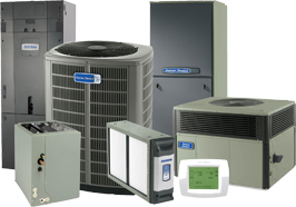 HVAC Company in Highland MI - AC Repair | AllWeather Heating & Cooling - ac-units