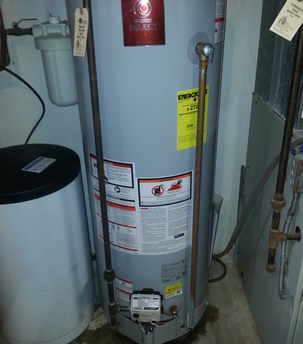 Water Heater Repair in Highland, MI | Allweather Heating & Cooling